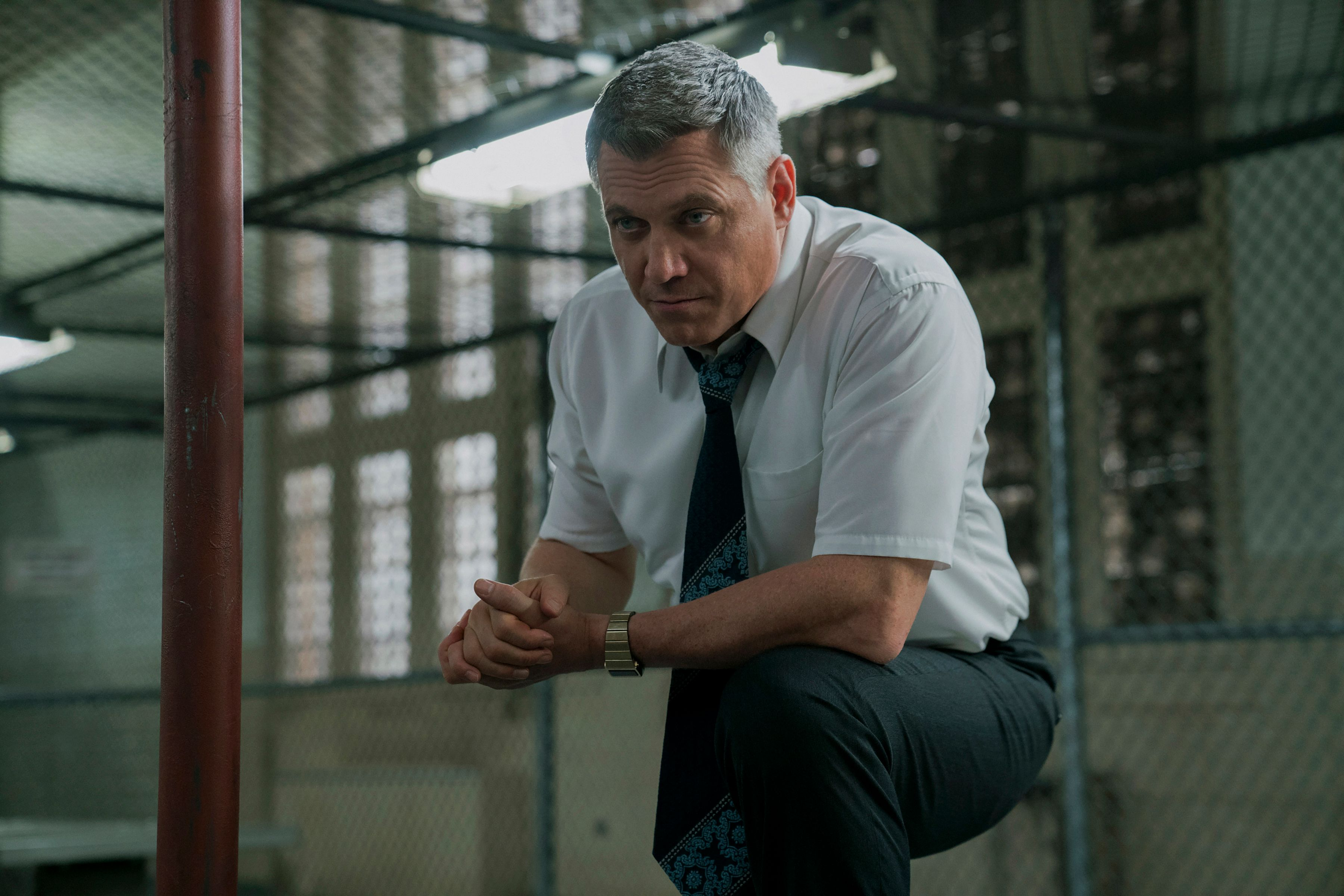 mindhunter holt mccallany