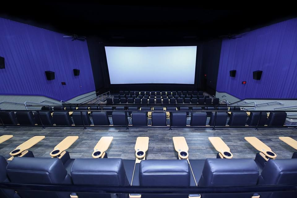 Regal Cinemas Ticket Pricing Could Charge More for Hits | Collider