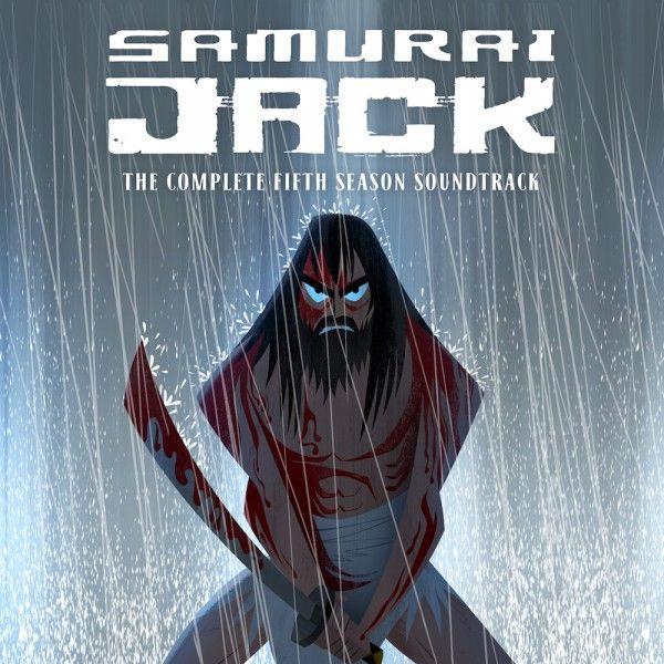 samurai-jack-season-5-soundtrack