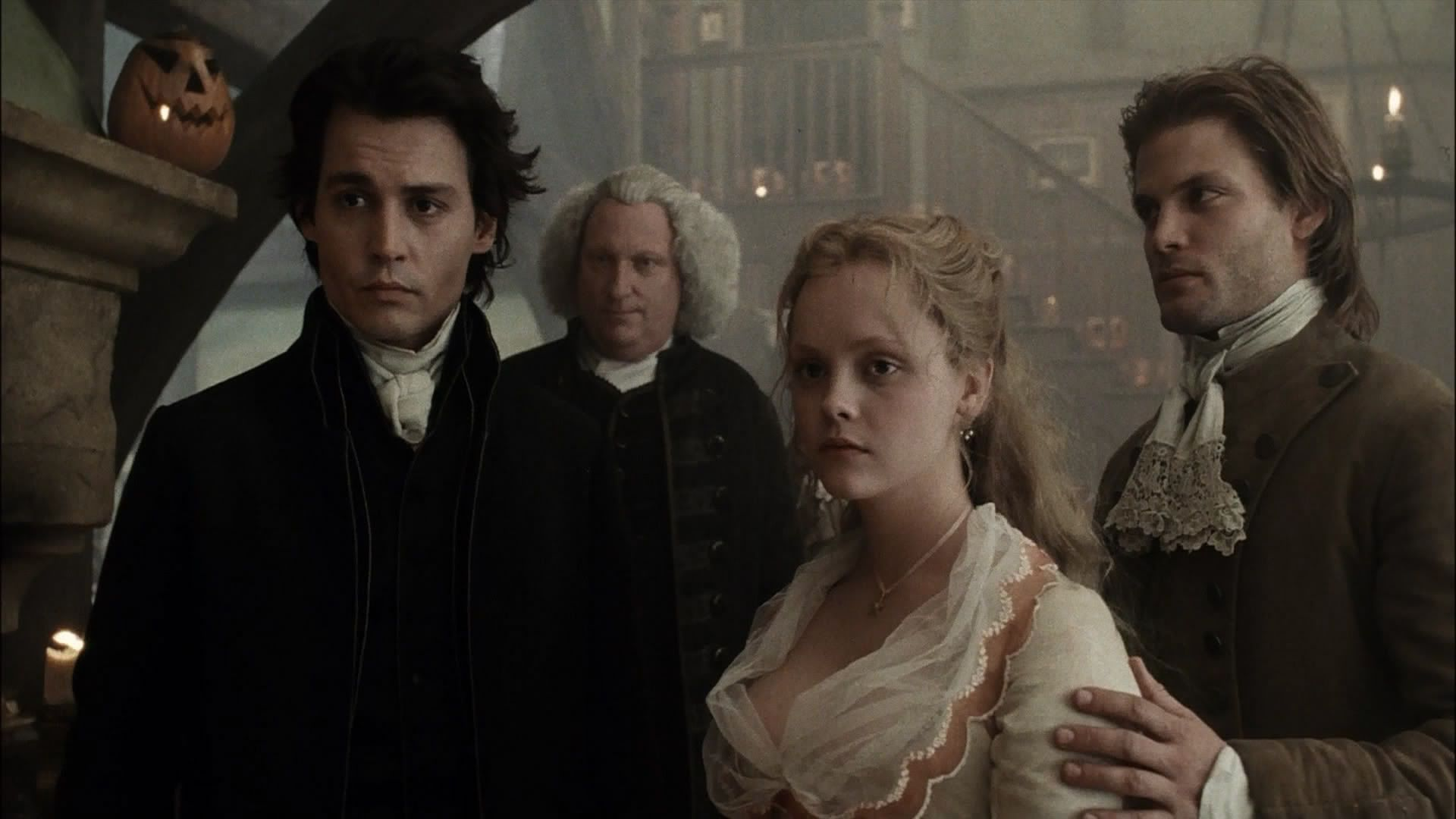 Why Tim Burton\'s Sleepy Hollow Is an Underrated Gem | Collider
