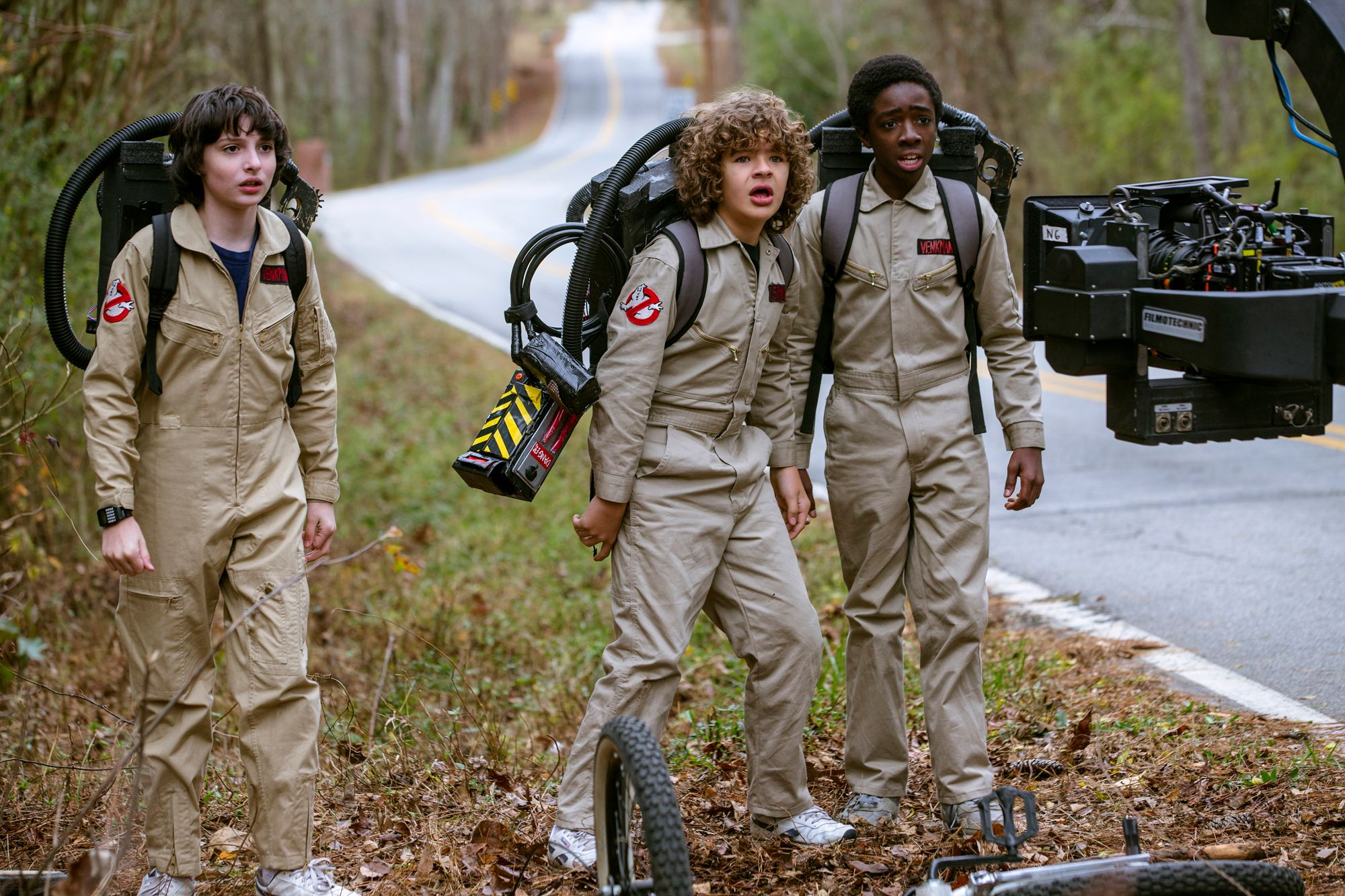 Stranger Things 2 Has Some Major Story Problems