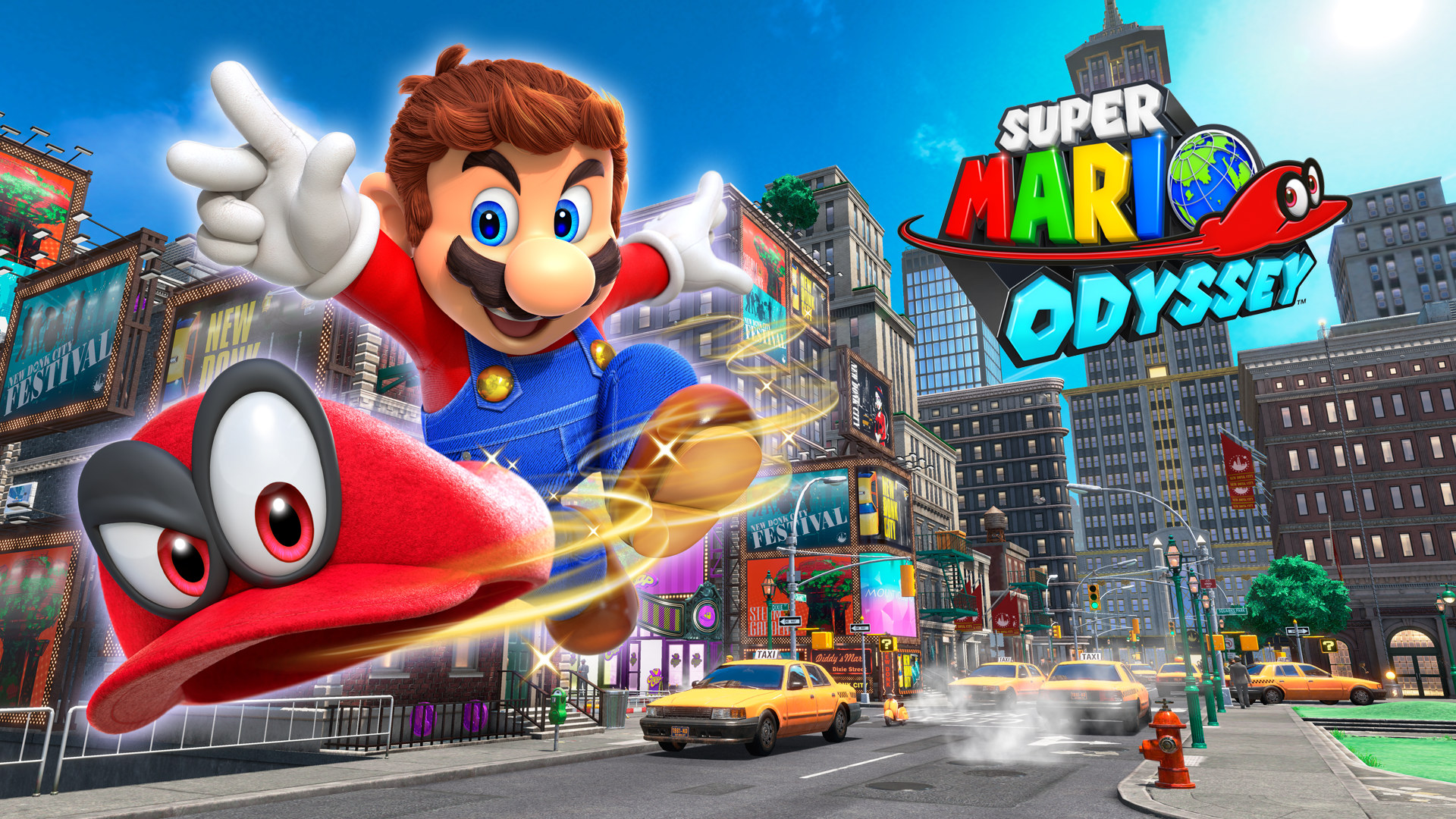 New Details On The Super Mario Bros Animated Movie Collider