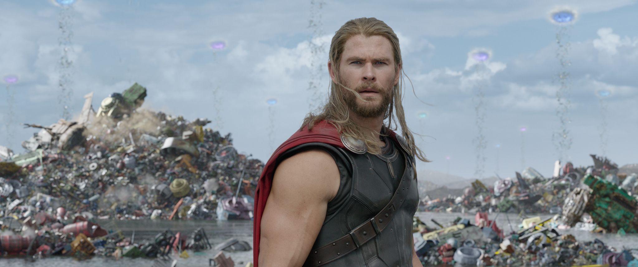 Thor Ragnarok Besetzung