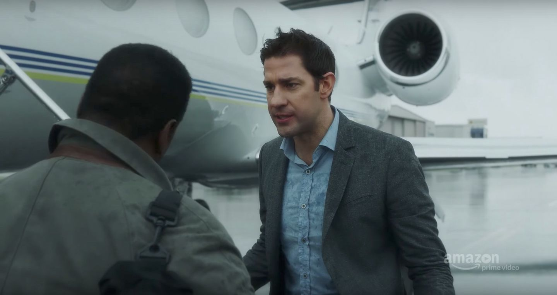 Jack Ryan TV Series Review: Like Homeland But More Boring