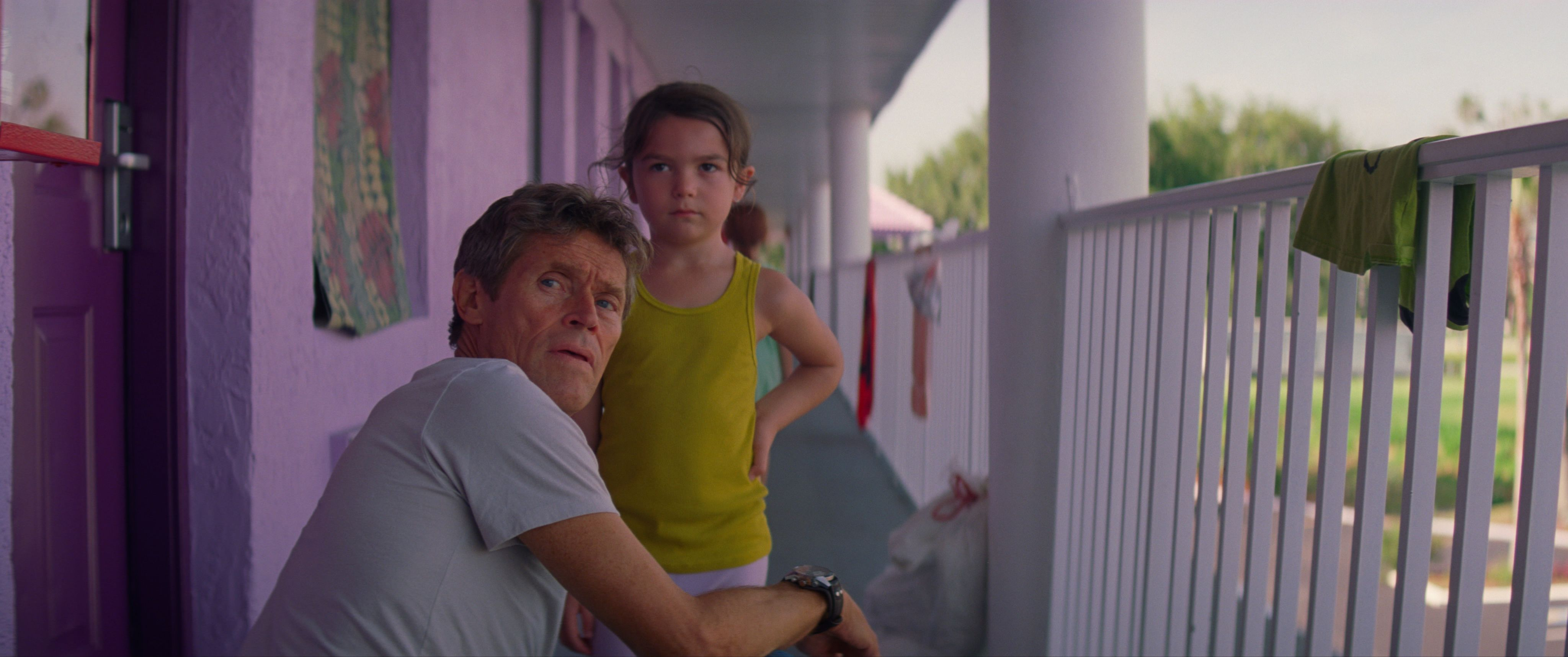 Image result for the florida project eating