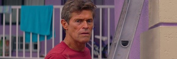 Image result for willem dafoe florida project