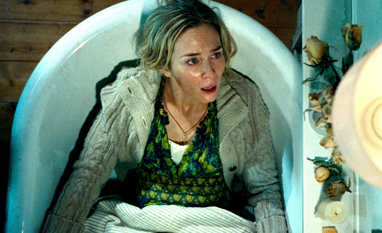 a quiet place emily blunt - 'A Quiet Place' Reactions Hail John Krasinski as a Masterful Horror Director