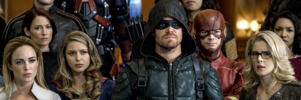 Crisis on Earth-X: Everything to Know About the CW Crossover | Collider