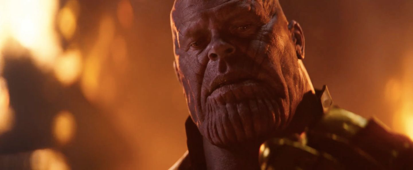 Avengers Infinity War Could Have A Thanos Problem Collider