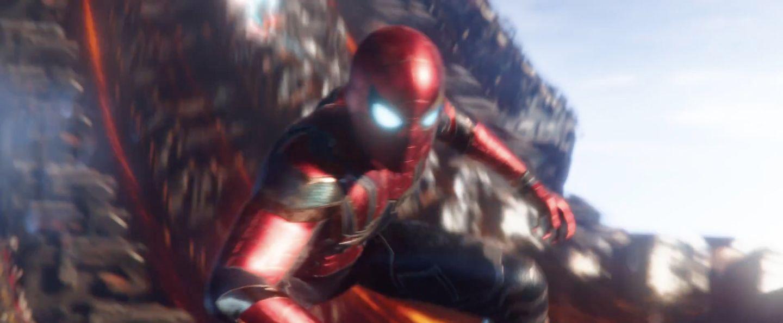 Spider-Man: Homecoming 2 Plot Will Send Peter around the Globe