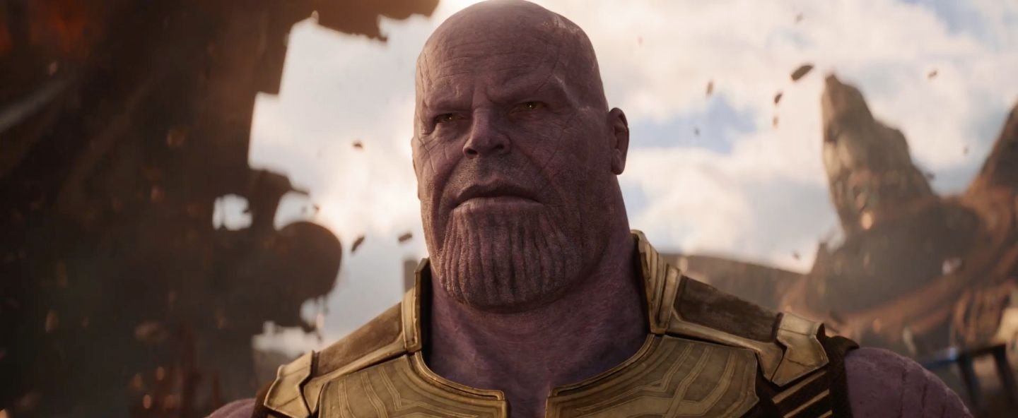 Why Thanos Wants Infinity Stones in Avengers Infinity War