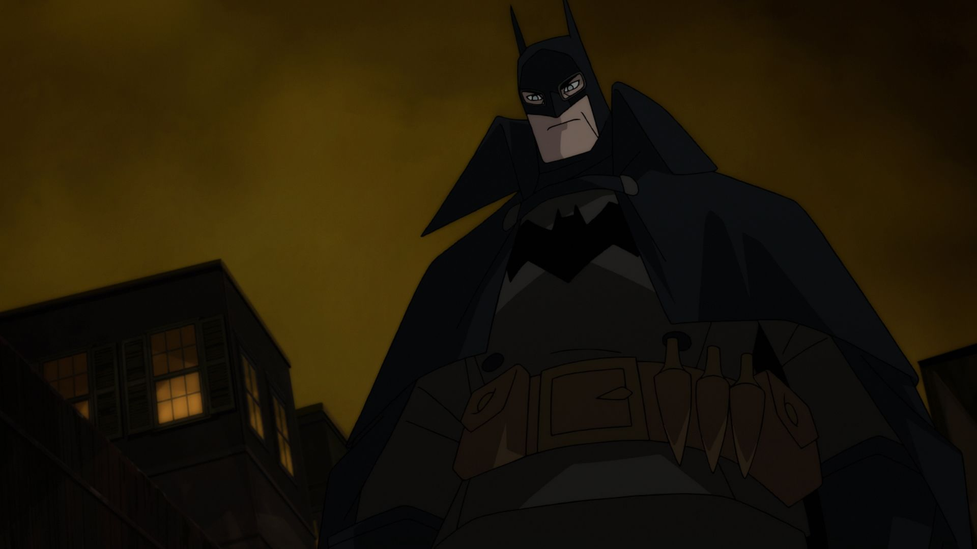 Batman Gotham By Gaslight Bluray Release Date Details Confirmed Collider