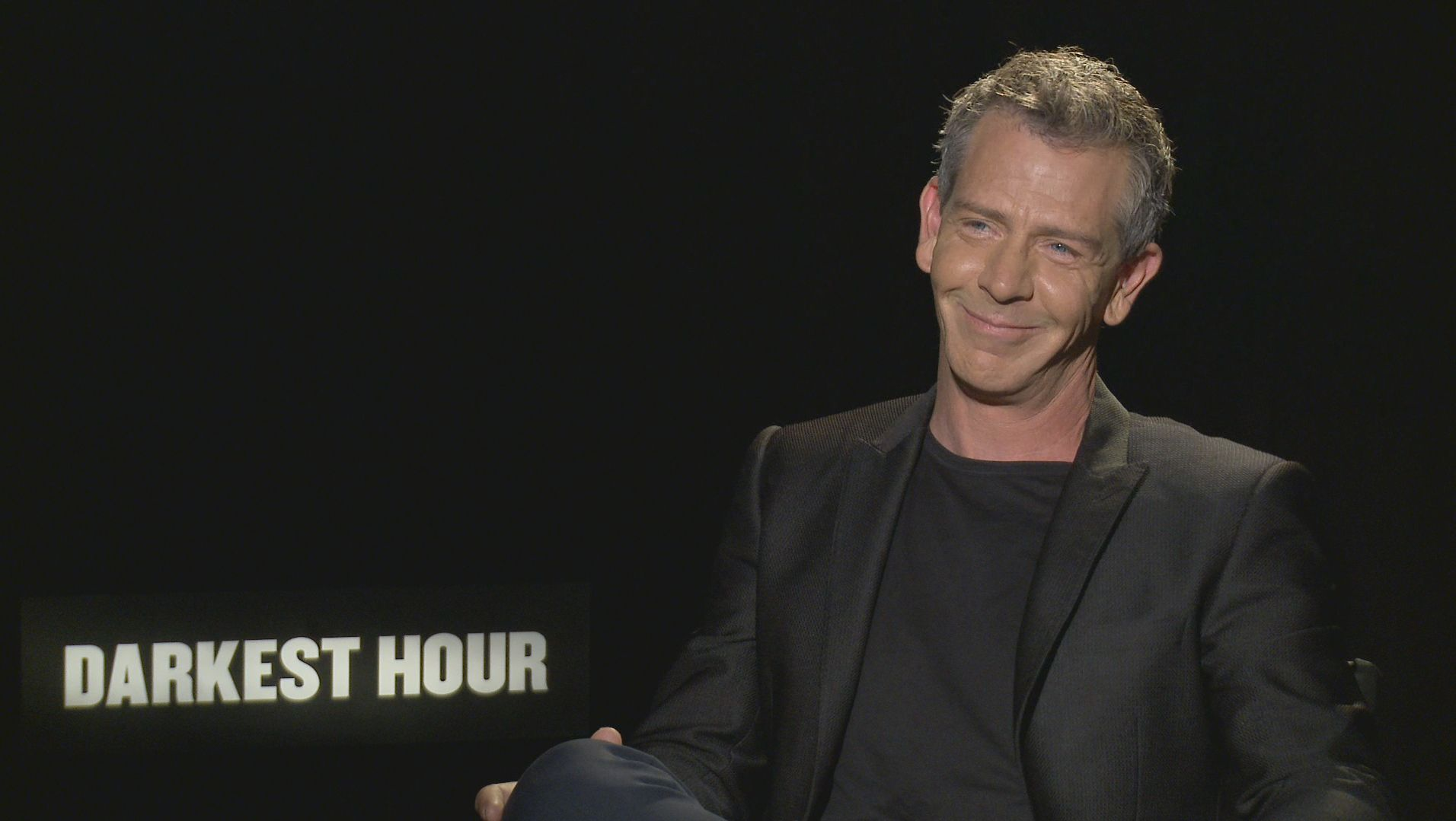 Watch Ben Mendelsohn Try Not To Confirm Captain Marvel Casting