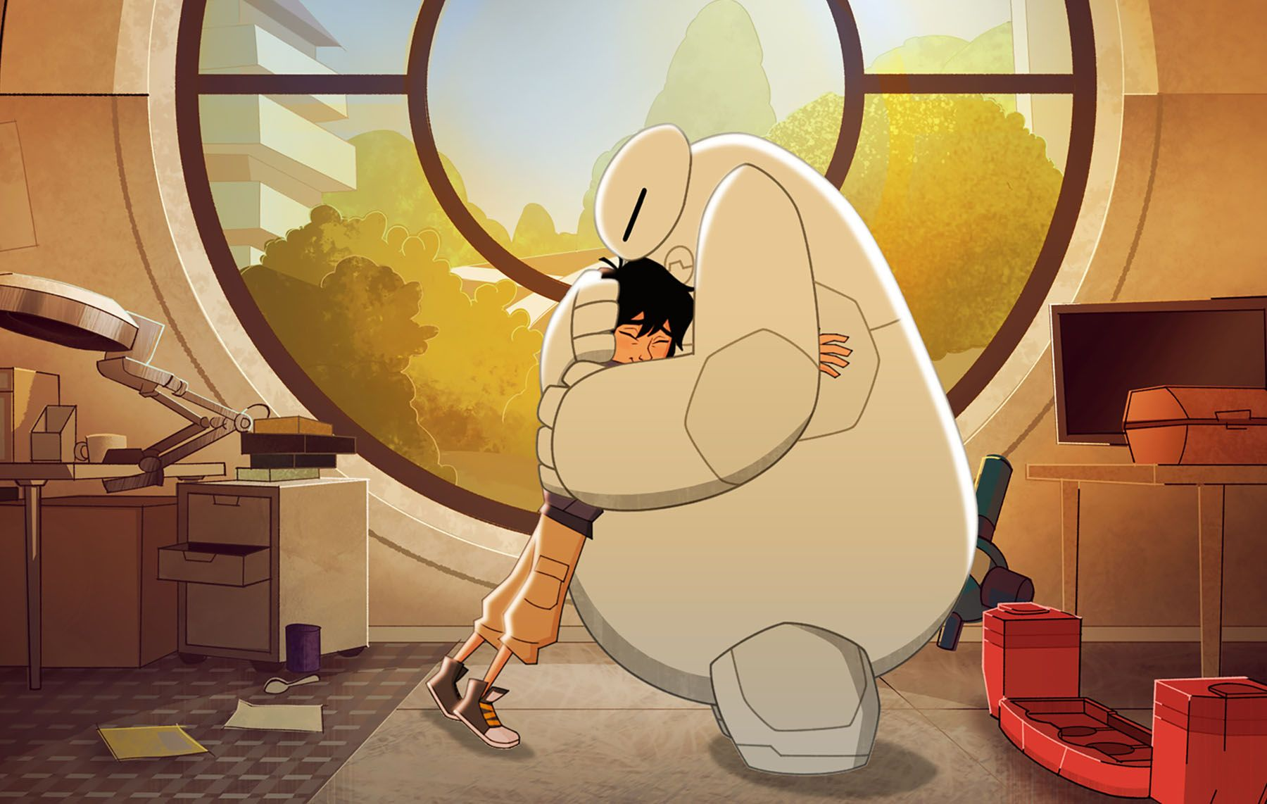 big hero 6 Licensed to youtube by wmg, avex inc, umg (on behalf of disney) ubem, walt disney music company (publishing), pedl, umpi, amra, and 15 music rights societies show more show less.