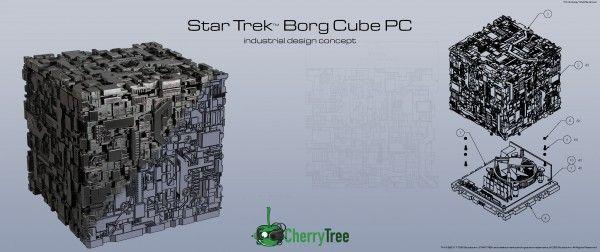 borg-computer