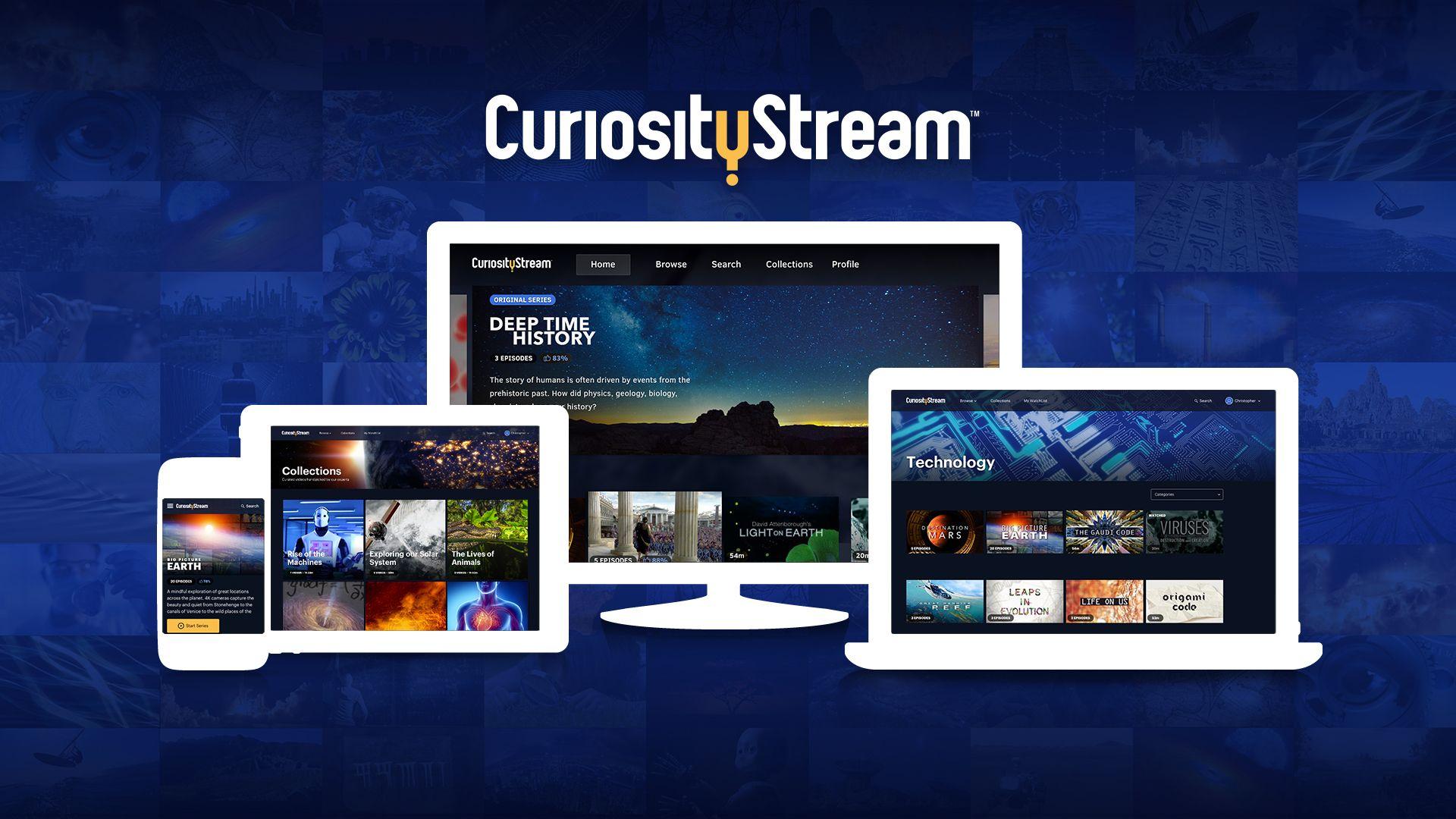 VRV Adds MUBI, CuriosityStream, and Offline Viewing | Collider