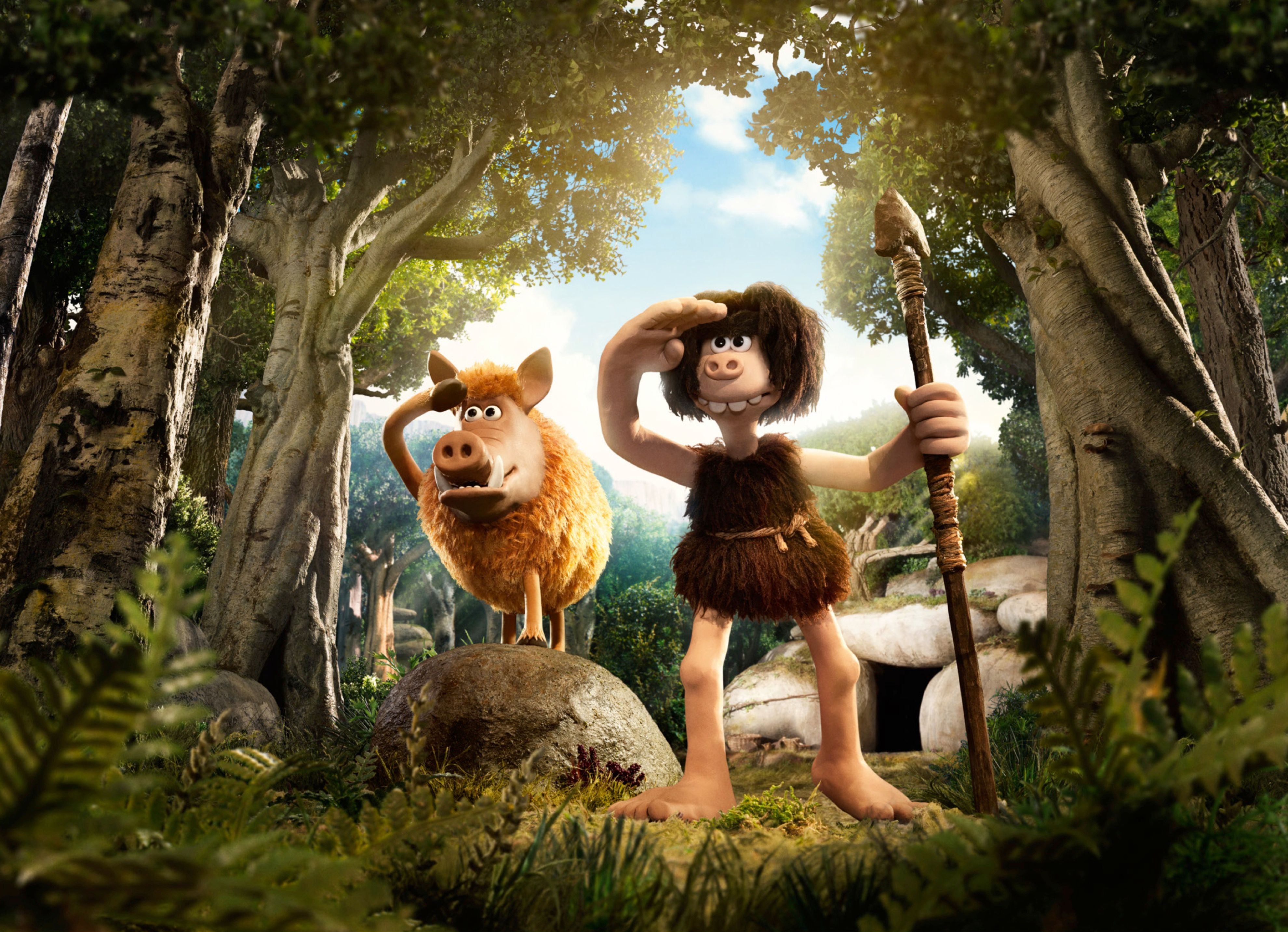 Image result for early man