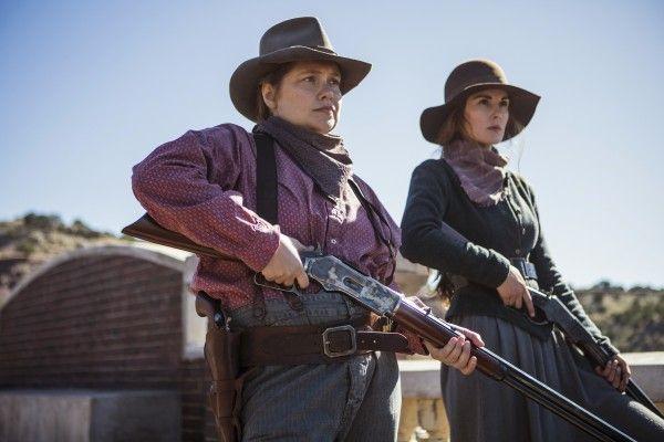 series western en français