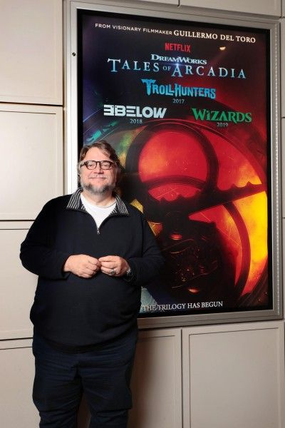 guillermo-del-toro-tales-of-arcadia-trilogy