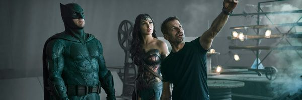 Justice League: In Defense of a Zack Snyder Cut, and Why It