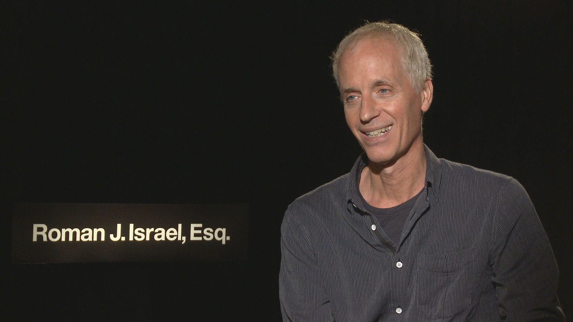 Roman J Israel Stream