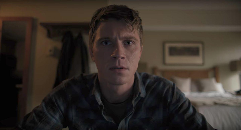 Garrett Hedlund Filmes with regard to mosaic: new trailer teases soderbergh's unique storytelling