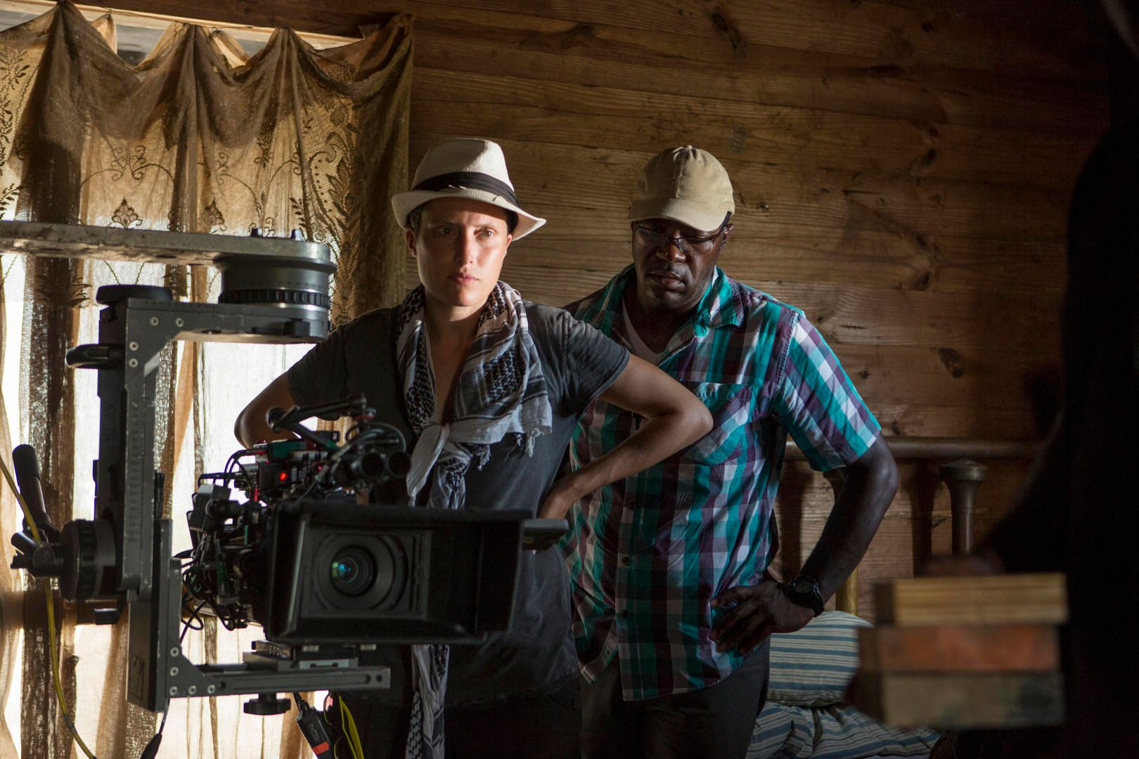 mudbound rachel morrison image - Oscar Nominations 2018 are out and we can't stop screaming!!!