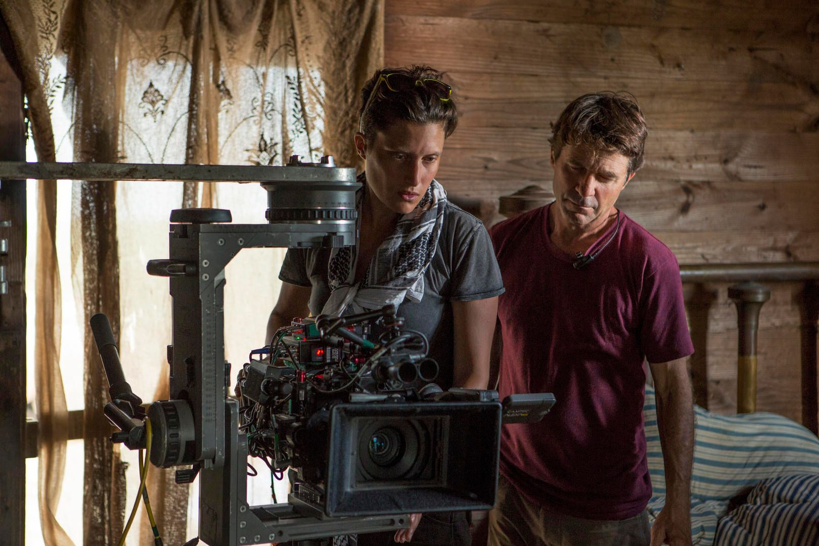 The 25 Most Exciting Cinematographers Working Today