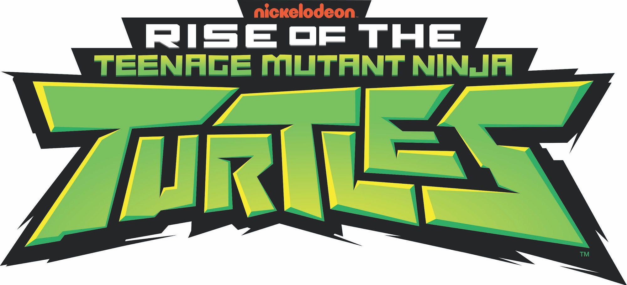 Rise of the Teenage Mutant Ninja Turtles Toys Revealed | Collider