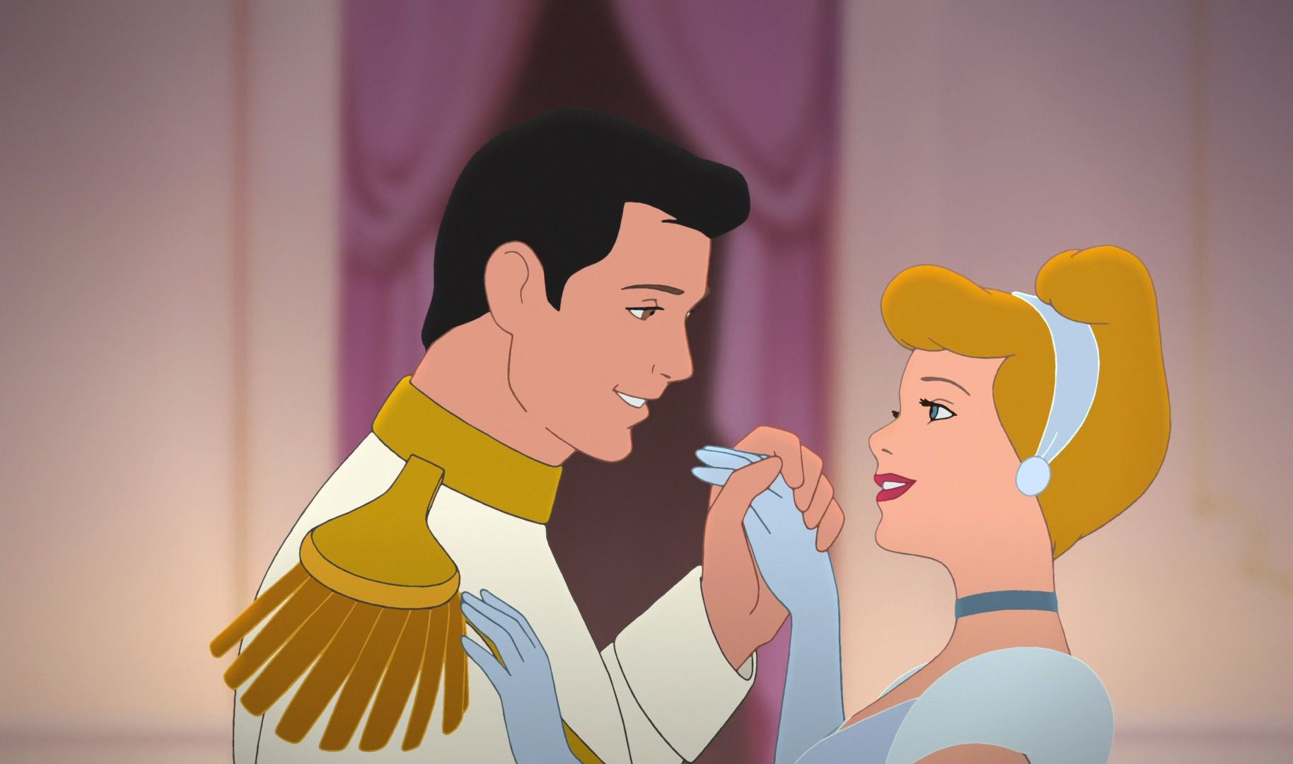 disney s prince charming sets writer director