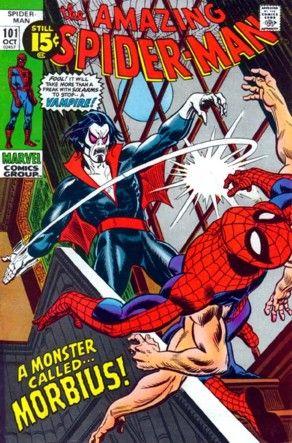 spider-man-101-morbius