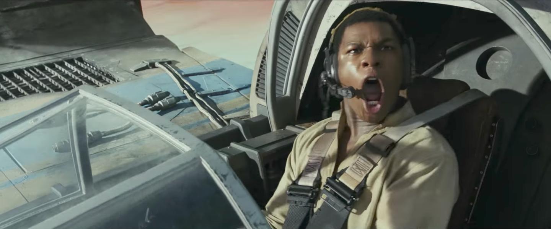 Star Wars The Last Jedi Runtime Revealed