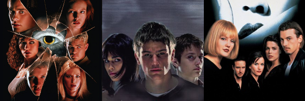 The Most Iconic 90S Teen Horror Movies, Ranked  Collider-3868