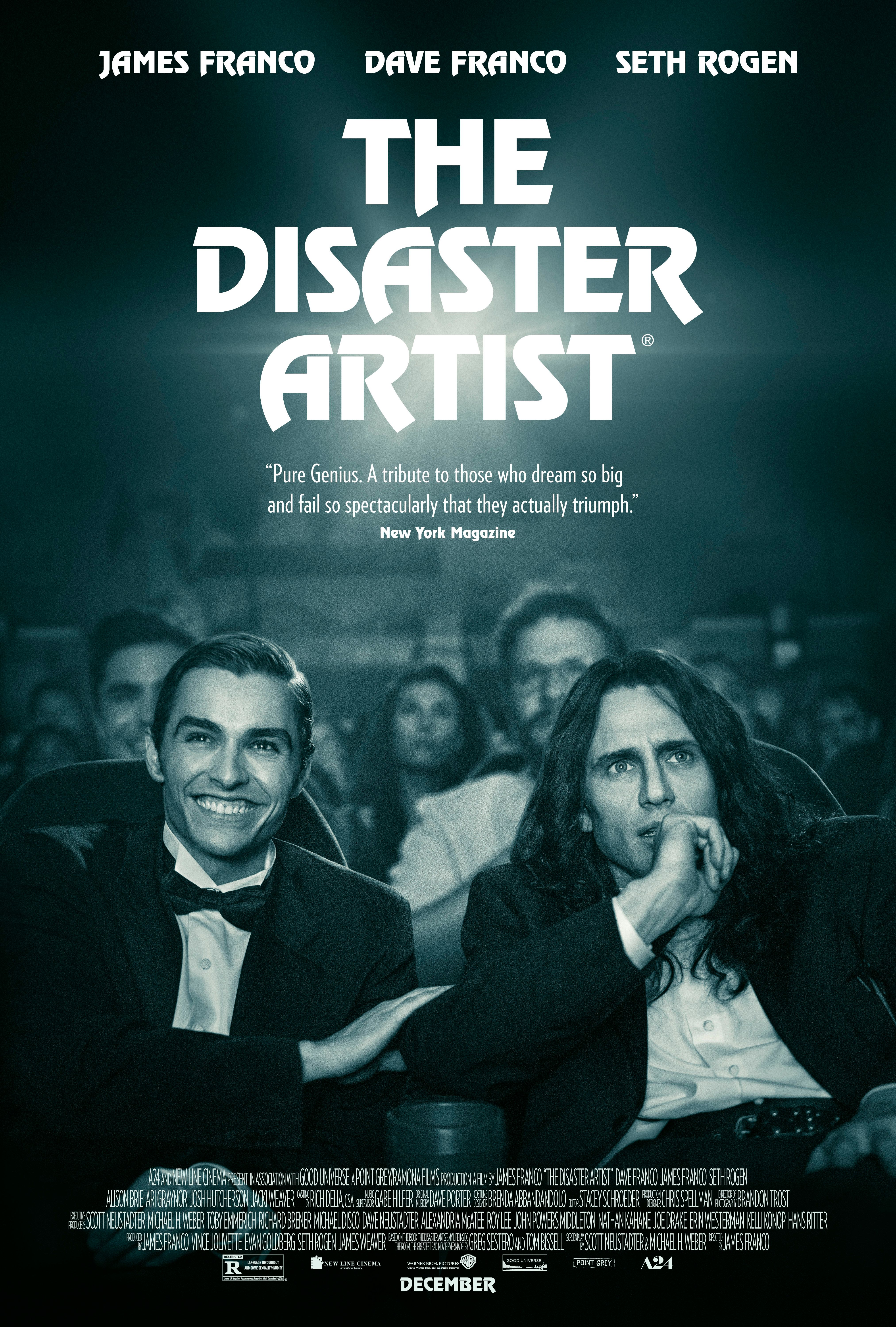 Prepare for The Disaster Artist by Seeing The Room for Free | Collider