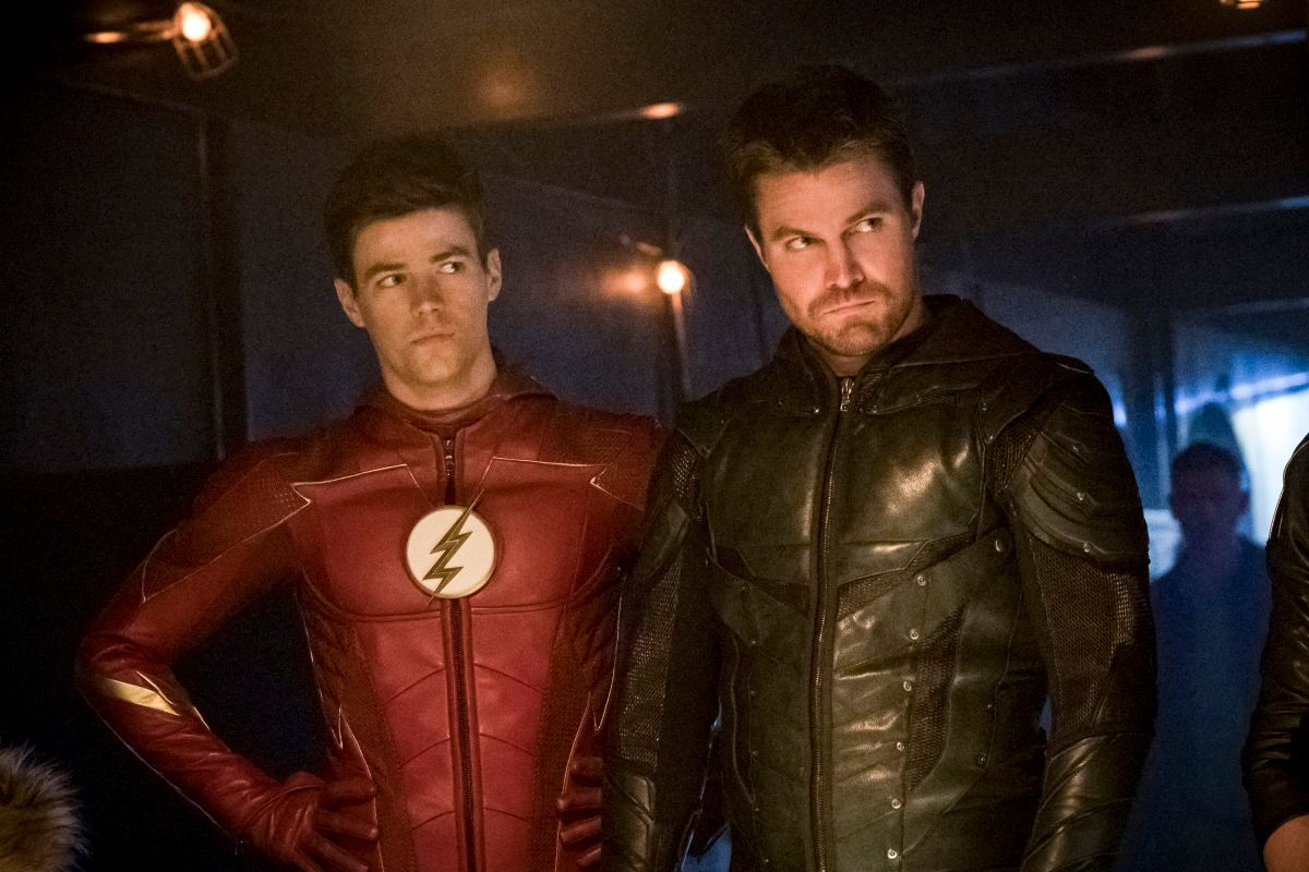 CW Fall Schedule 2019: Flash Joins Arrow, Supergirl to Follow