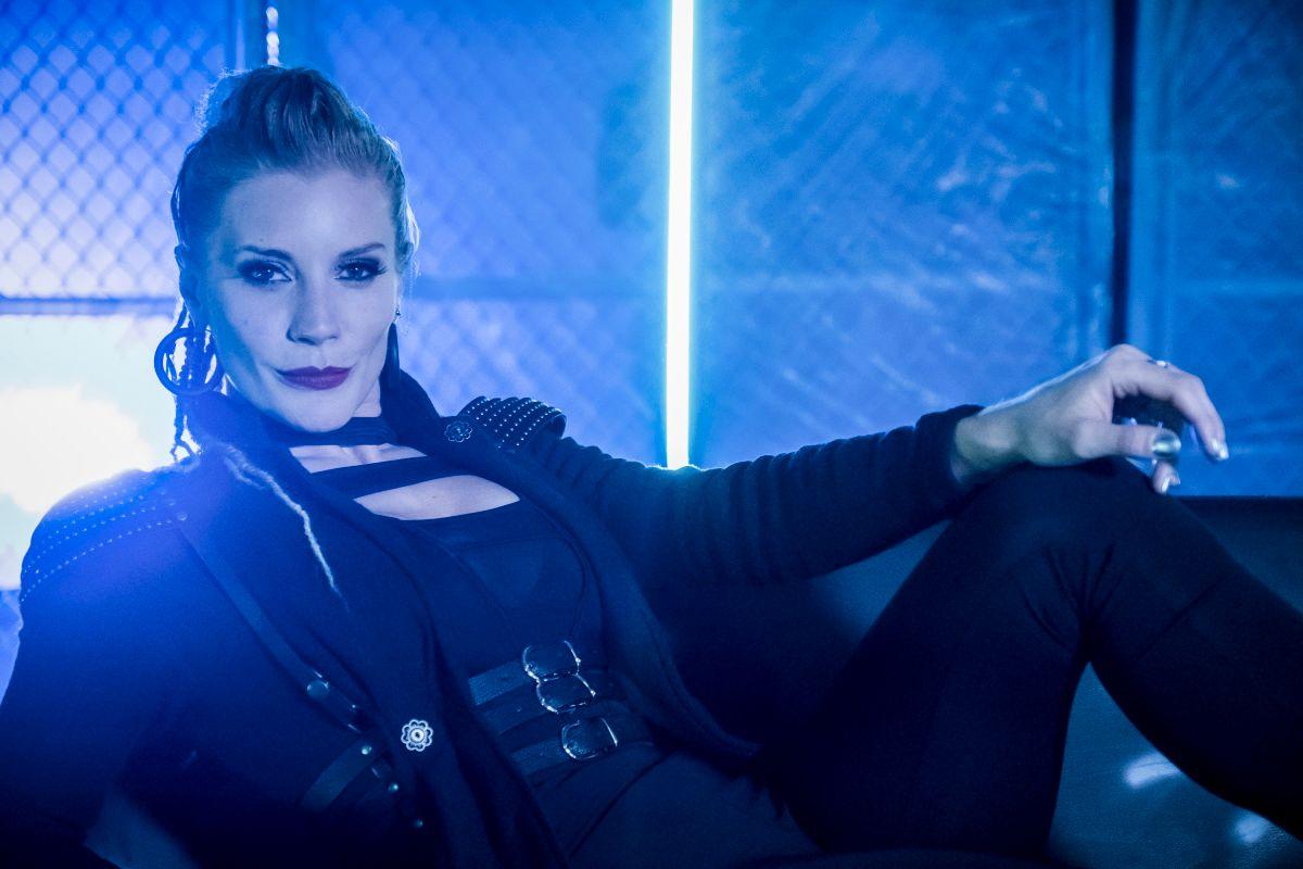 The Flash Season 4 Episode 5 Recap: Girls Night Out   Collider