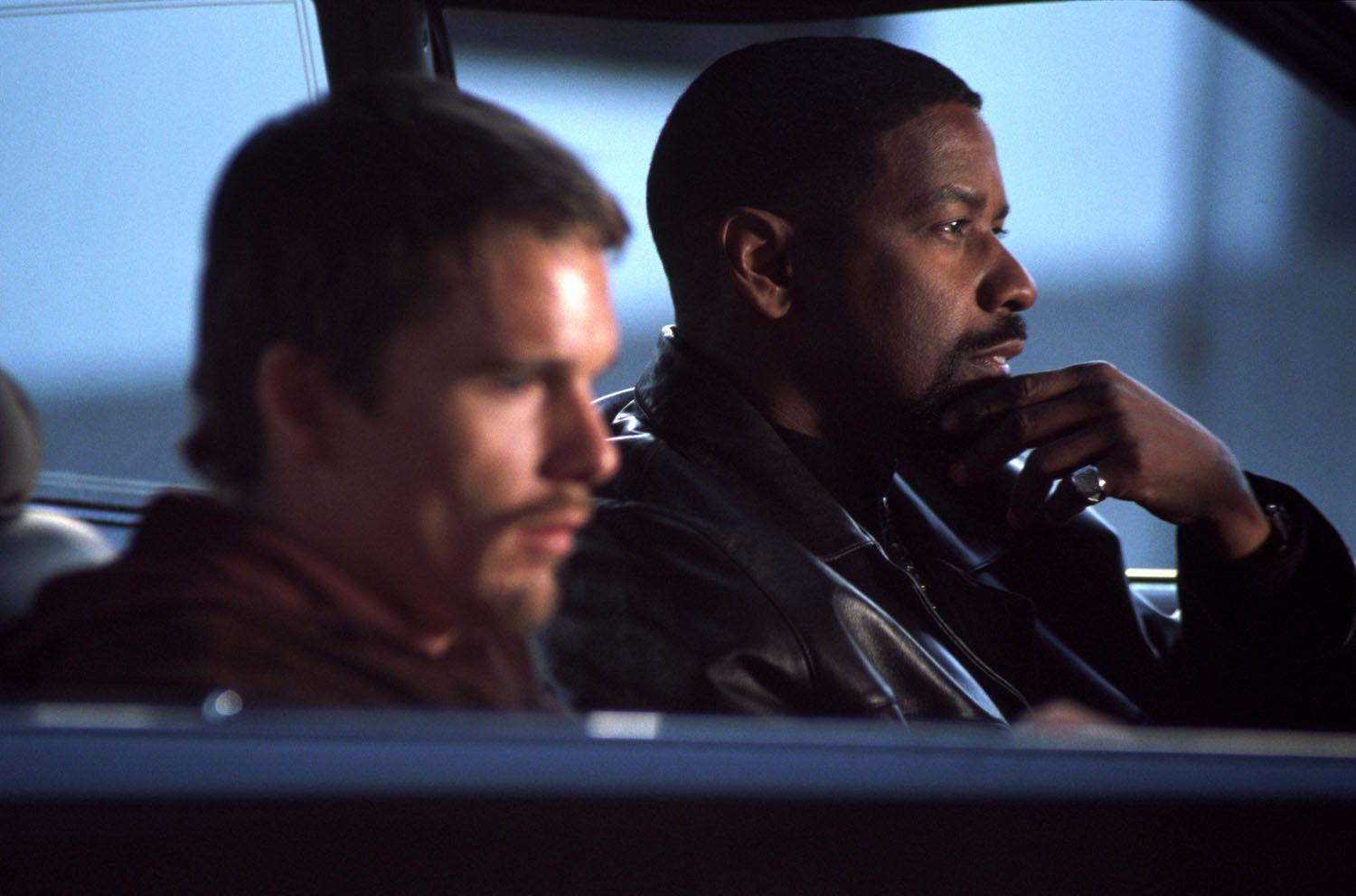 Exclusive: 'Training Day' Prequel in the Works at Warner Bros.