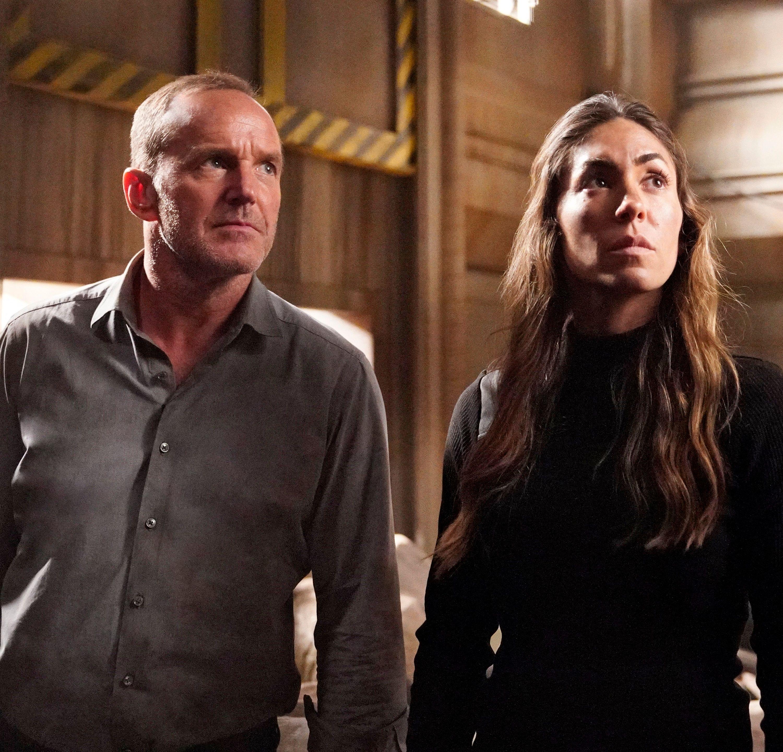 Agents of SHIELD Season 5 Episode 3 Recap: