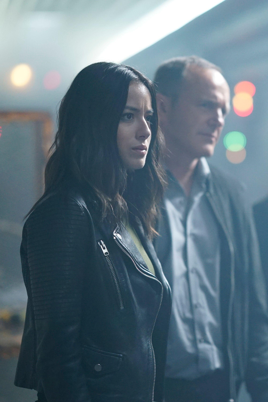 Agents of SHIELD Recap: Season 5, Episode 1