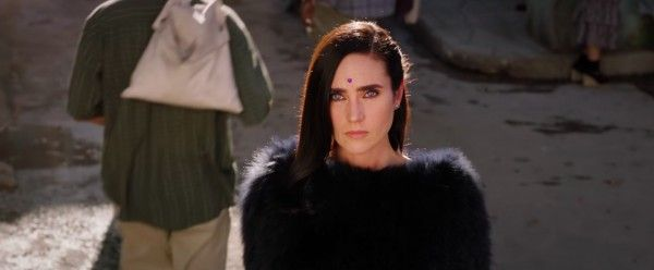 Jennifer Connelly on Alita, Top Gun 2 and Snowpiercer TV ...