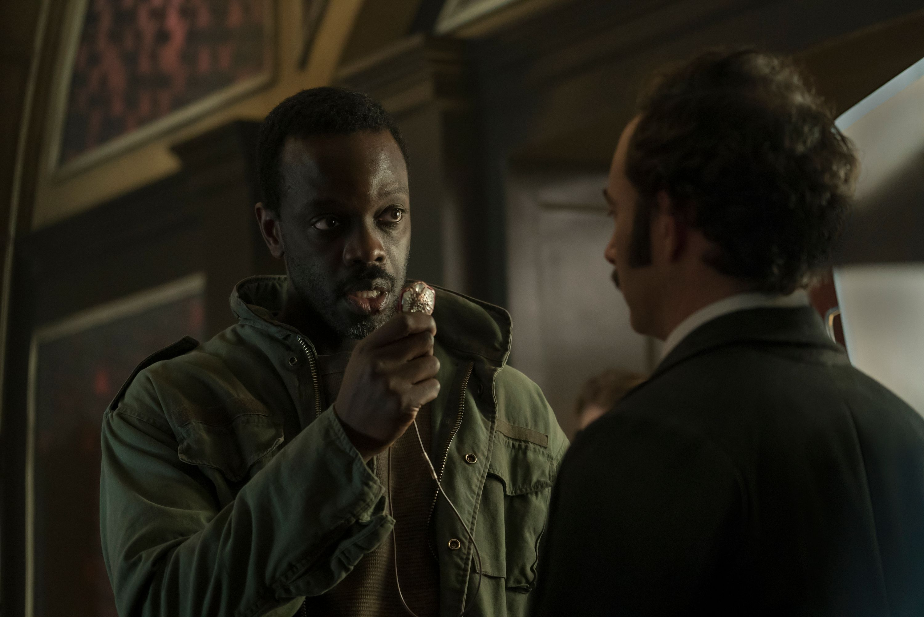Altered Carbon Male Frontal altered carbon review: the ugly trends of sci-fi television