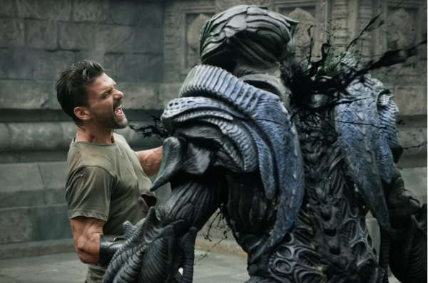 The Best Action Movies on Netflix Right Now (September 2019
