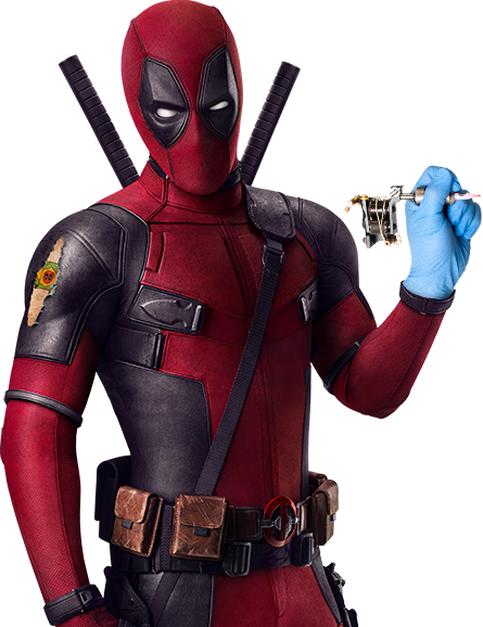 deadpool-tatoo-comic-con