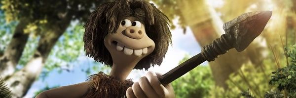 early-man-review