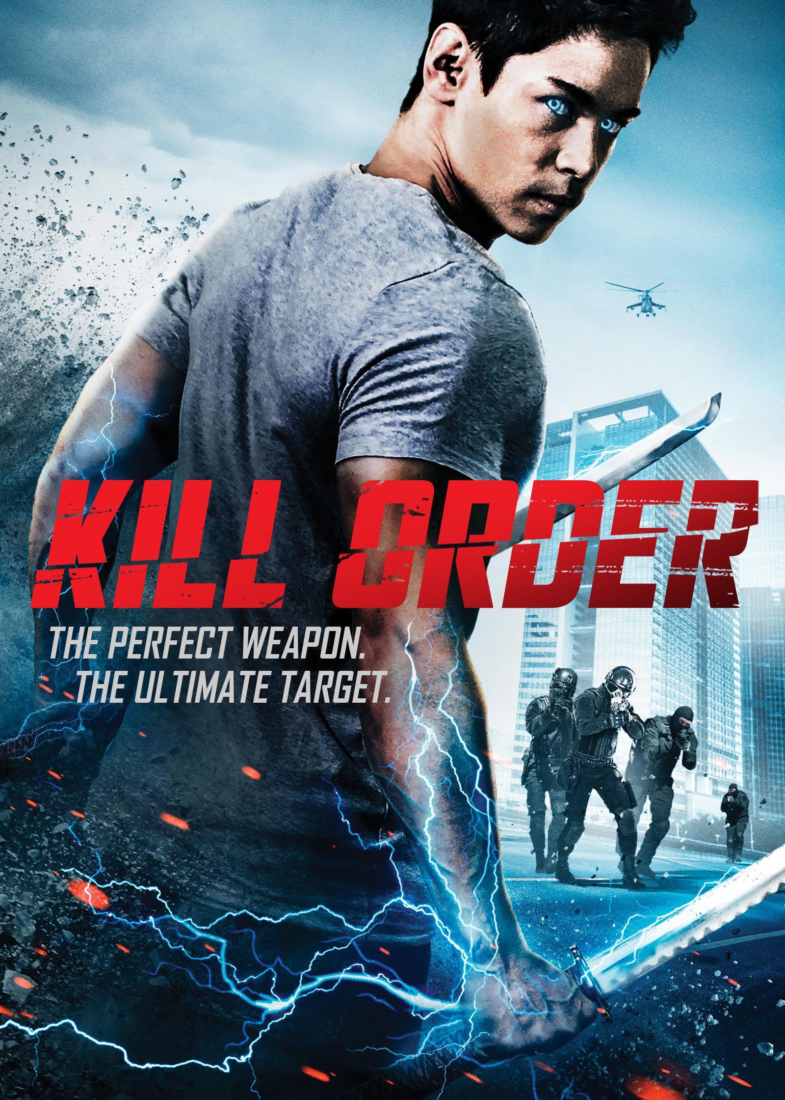 Kill Order Clip Unleashes a Super-Sword Fight | Collider