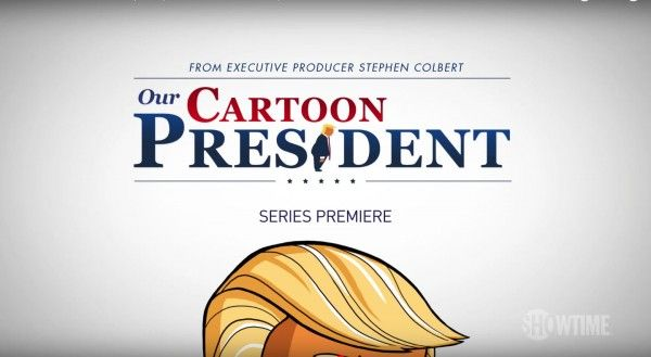 trump-animated-series-showtime-our-cartoon-president-premiere-date