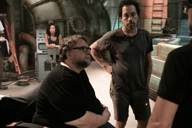 paul austerberry the shape of water - Guillermo del Toro, Jordan Peele, and Reed Morano Take Top Honors at DGA Awards