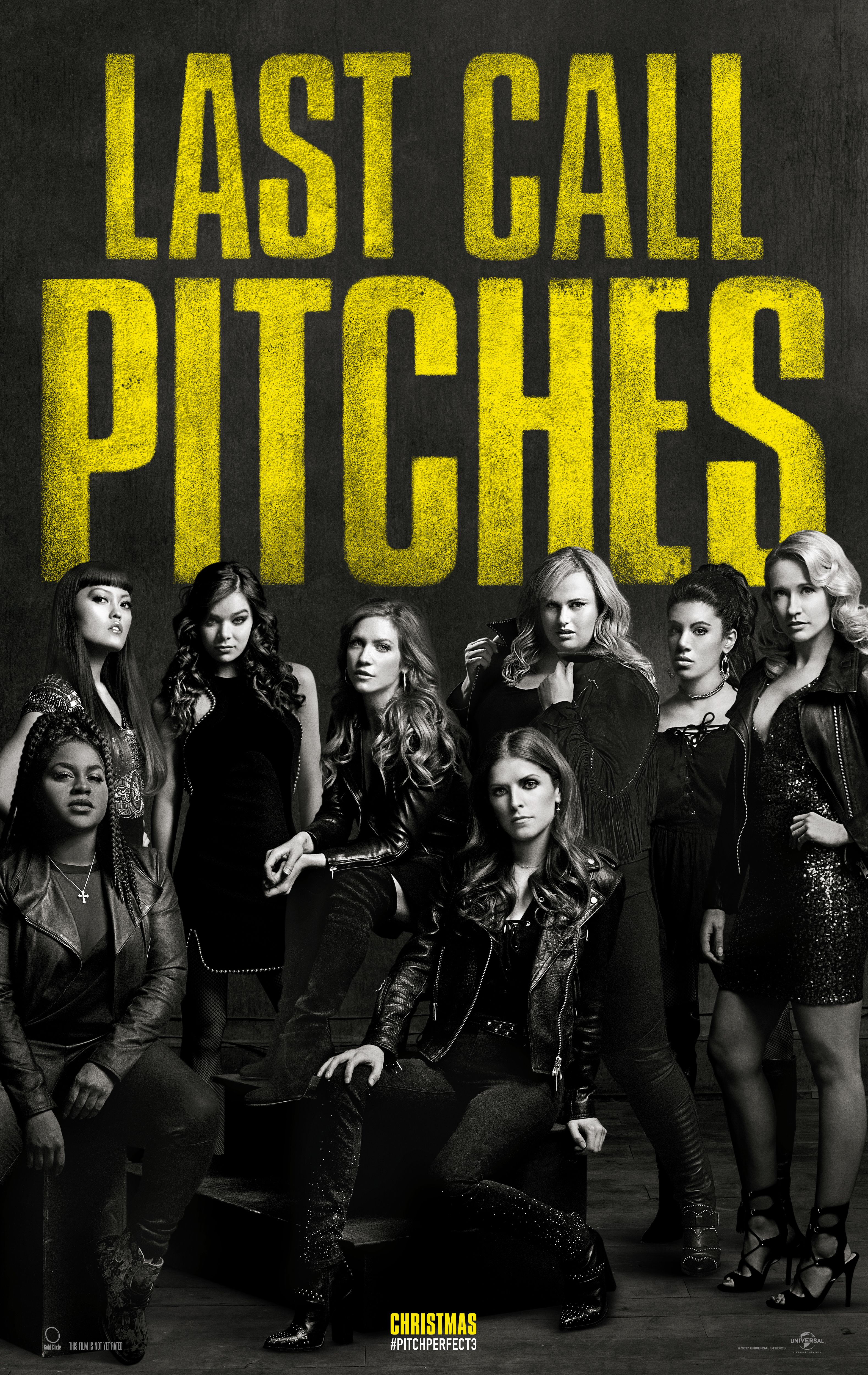 Hailee Steinfeld Talks Pitch Perfect 3, Bumblebee and Her