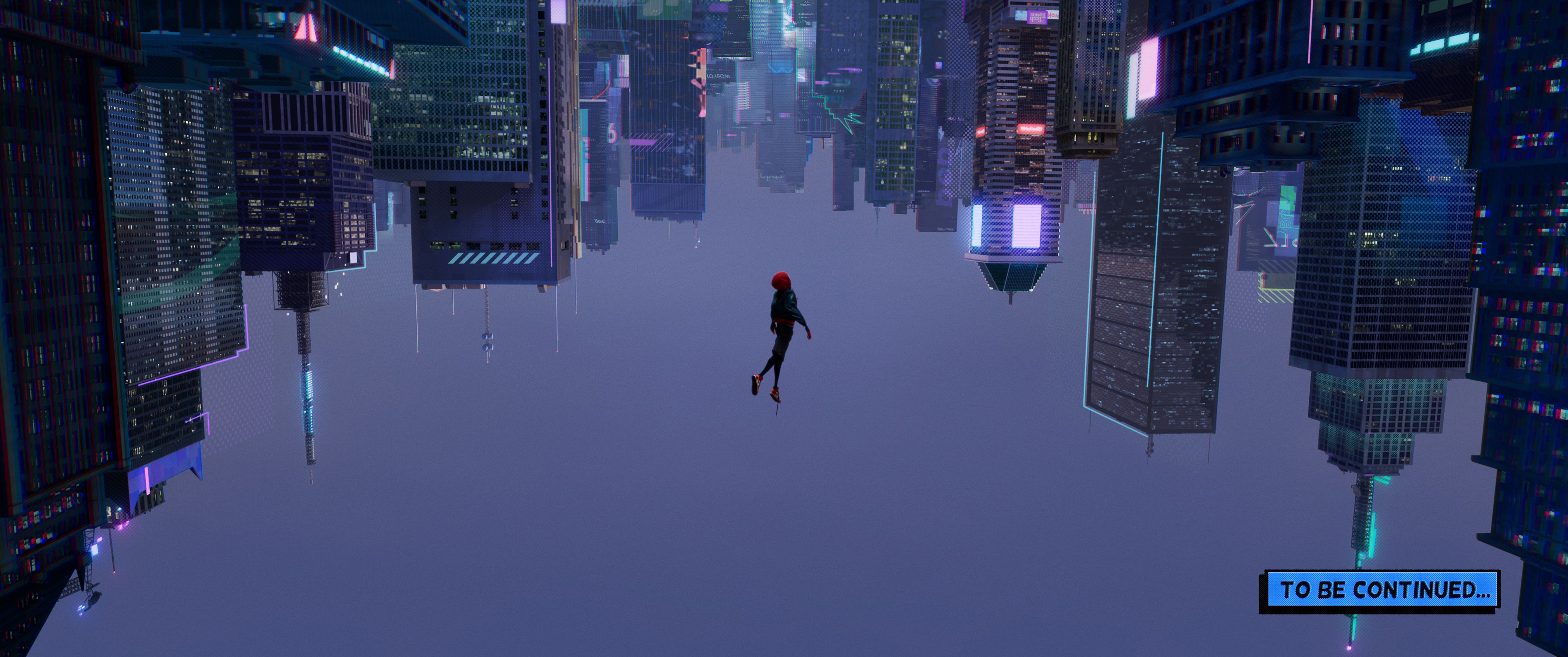 Here\u002639;s How Peter Parker Factors into SpiderMan: Into the SpiderVerse  Collider