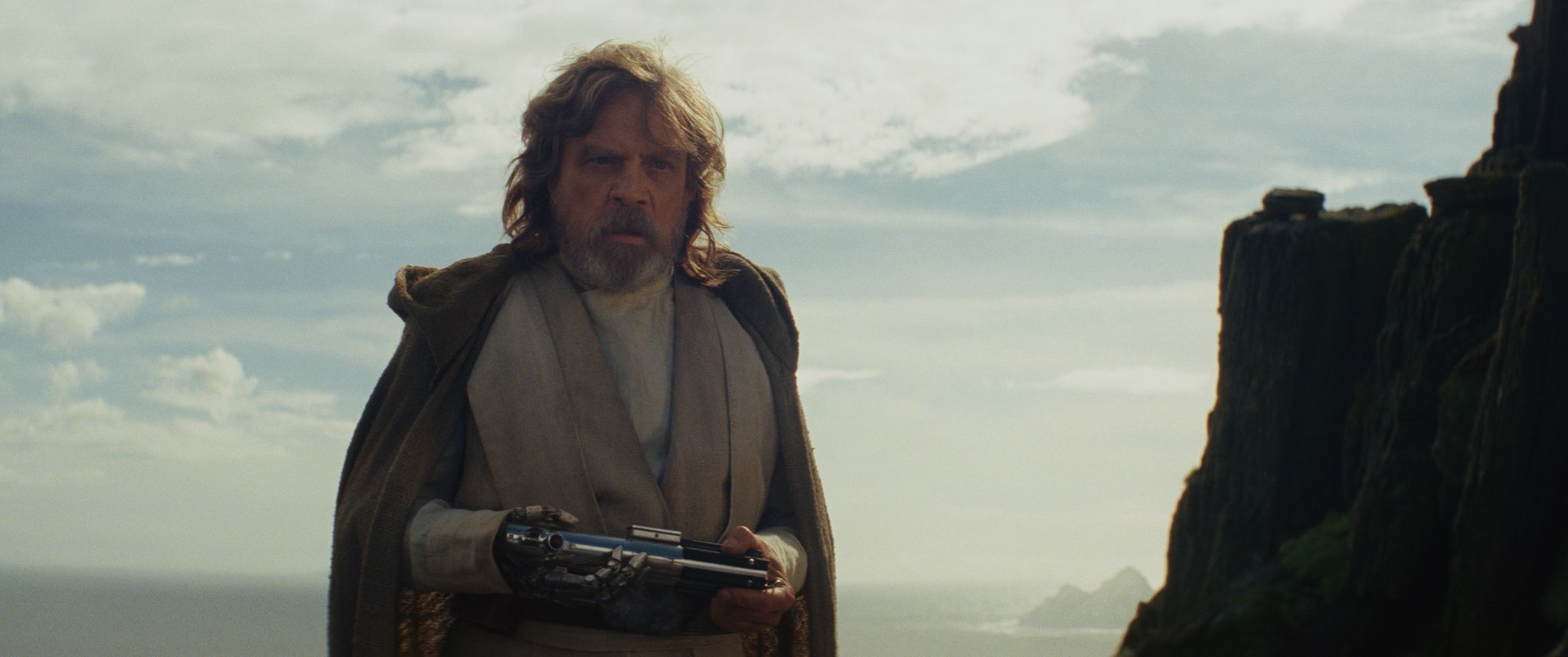 Mark Hamill Reveals Star Wars 9 Ending George Lucas Planned